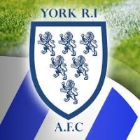 York Railway Institute AFC